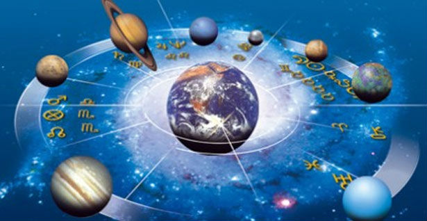 Properties of Planets